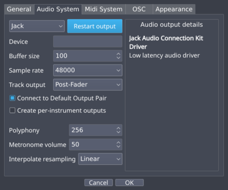 screen_tuto_connexion_senstroke_linux_select_jack